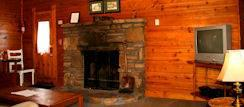 Mountain Mist A Two Story Log Cabin Rental In The Ozarks