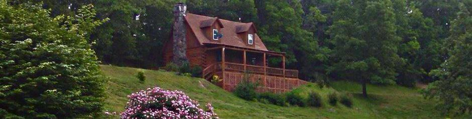 Enjoy Eureka Springs Cabins in the Ozarks